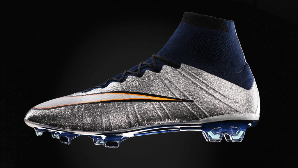 CR7 Mercurial Superfly