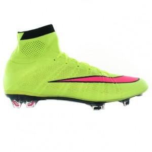 Nieuwste voetbalschoenen