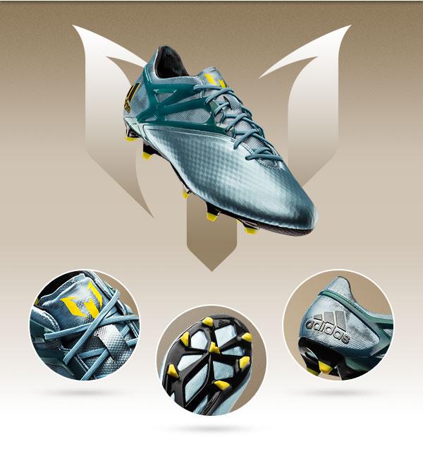 Messi voetbalschoenen