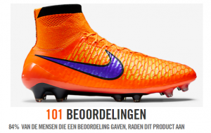 Nike Magista Orange Volt Purple