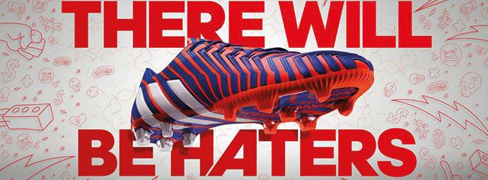 Adidas Voetbalschoenen kopen