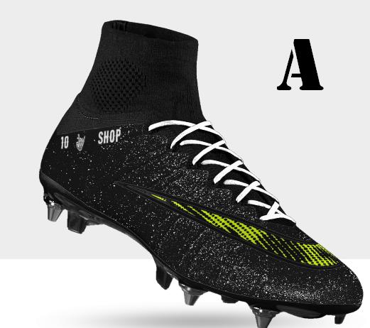 adidas voetbalschoenen zelf maken