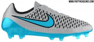 De Nieuwste Nike Voetbalschoenen 2015-2016