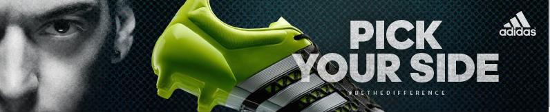 Nieuwe Kunstgras Voetbalschoenen 2015-2016 - Adidas Ace