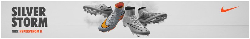 Nieuwe Kunstgras Voetbalschoenen 2015-2016 - Nike