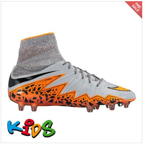 De Nieuwste Nike Voetbalschoenen