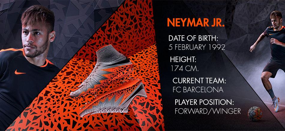 Nieuwste Schoenen Neymar 2015