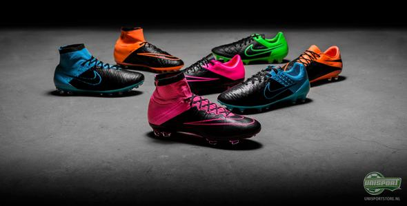 Nike Tech Craft Schoenen - 2
