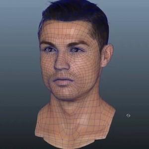 FIFA 16 Bestellen - CR7