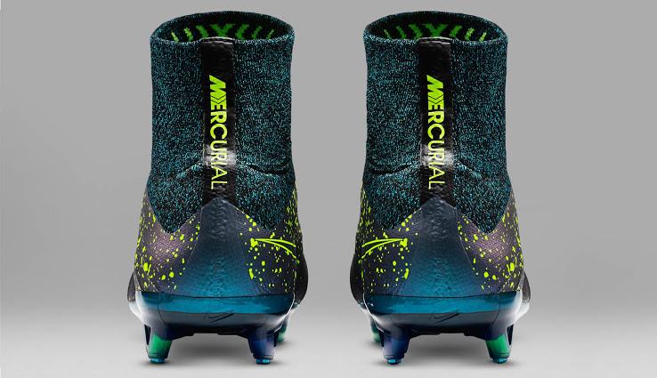 Nike mercurial Superfly achterkant 2015