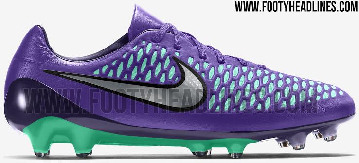 Nike Magista Voetbalschoenen 2016