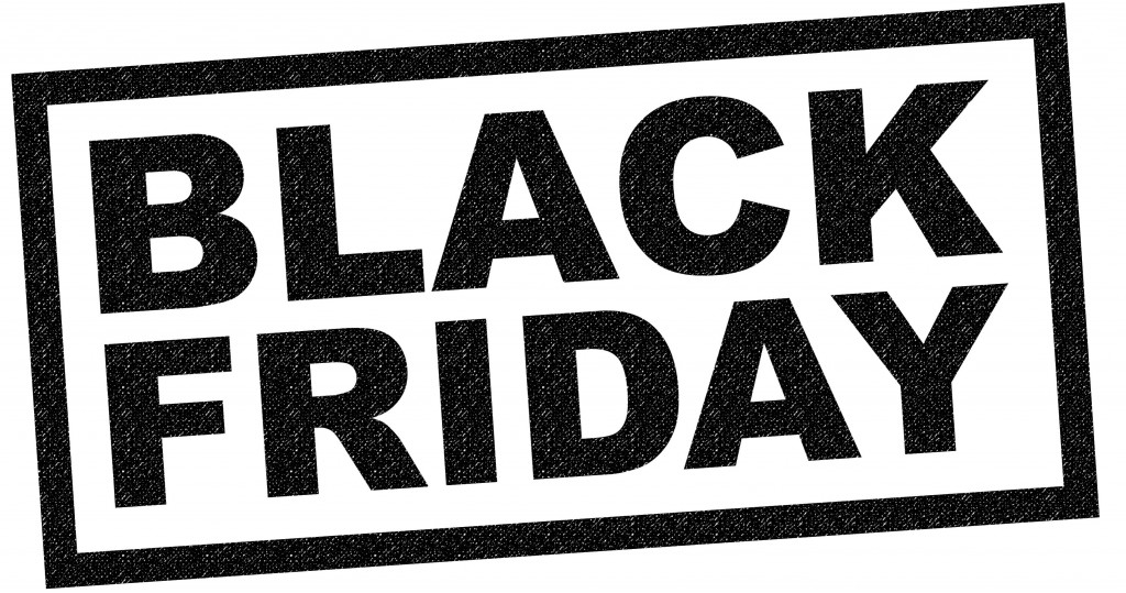 Black friday voetbalshops