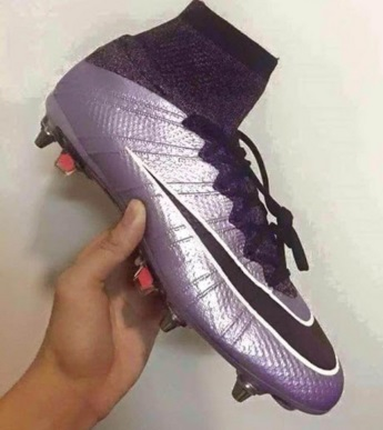 Nike Mercurial Superfly Urban Lilac 2016