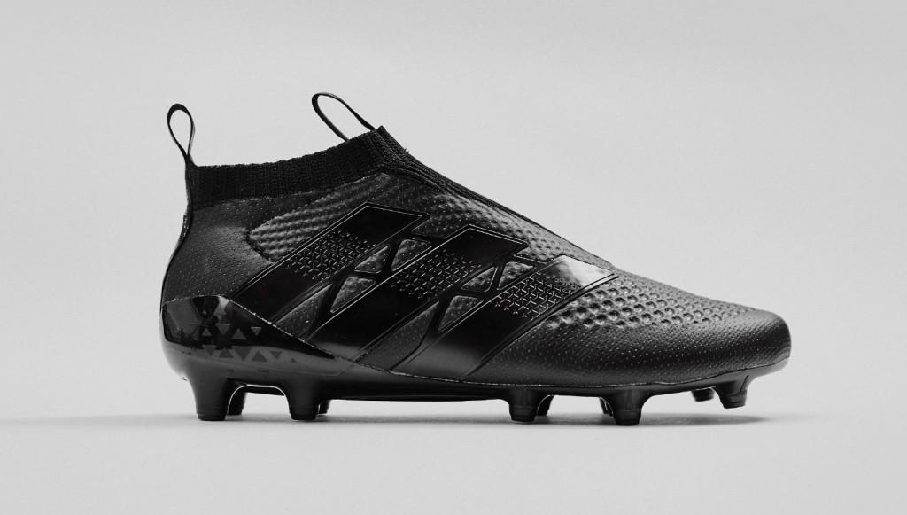 Adidas Ace Voetbalschoenen zonder veters