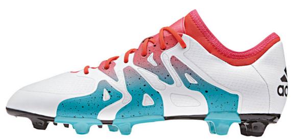 Vrouwen voetbalschoenen adidas 2016