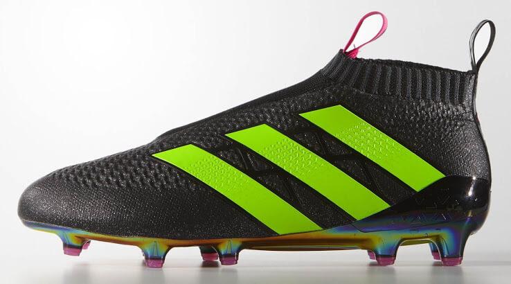Adidas ACE 16+ Pure Control zwart-groen