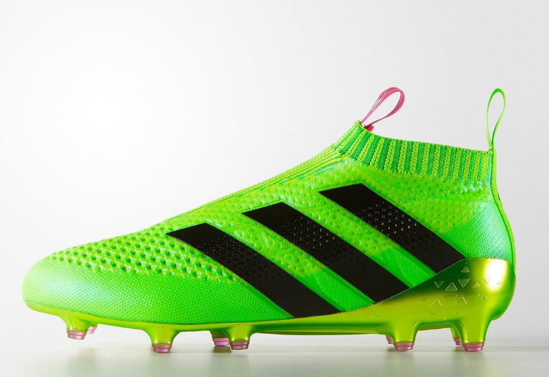 Adidas ACE voetbalschoenen 2016-2017