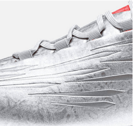 zilveren Adidas euro 2016