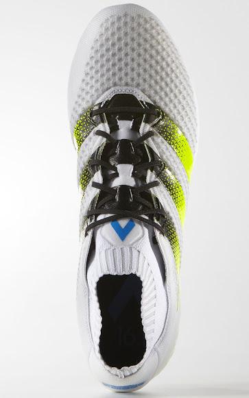Adidas Ace Primeknit wit 2016