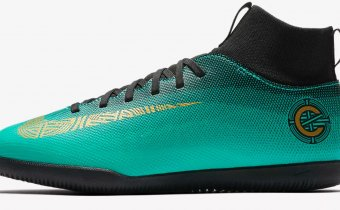 5977a7bfdbd CR7 Voetbalschoenen 2019-2020 | 15% Extra Korting Online